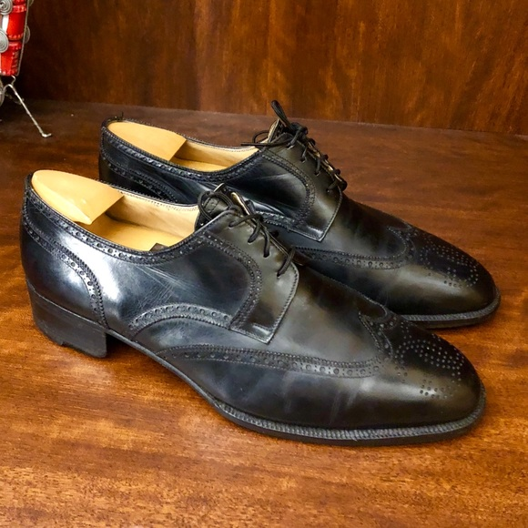 dfad640dde0 Gucci Other - Men s Black Gucci Dress Shoes! Size 10D
